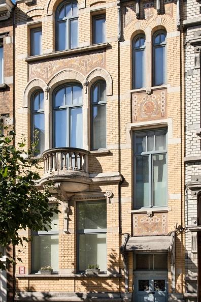 Townhouse「90-92 Av Sleeckx」:写真・画像(13)[壁紙.com]