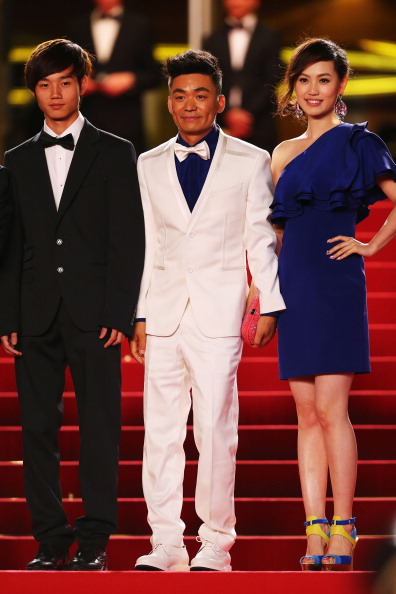 Andreas Rentz「'Tian Zhu Ding' Premiere - The 66th Annual Cannes Film Festival」:写真・画像(9)[壁紙.com]