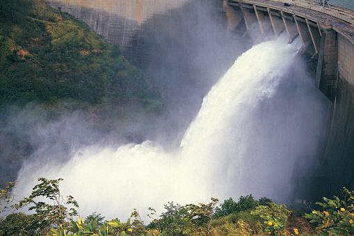 Sri Lanka「Hydro power,Victoria Dam,Sri Lanka」:スマホ壁紙(5)