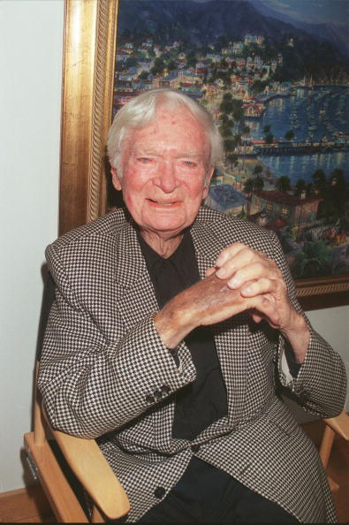 David Keeler「FILE PHOTO  Actor Buddy Ebsen Dies At 95」:写真・画像(7)[壁紙.com]