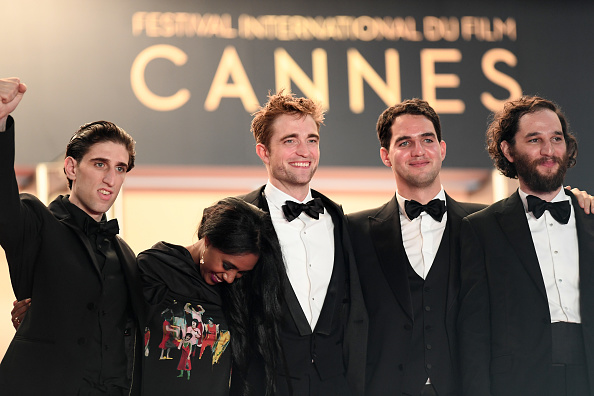 ベン・サフディー「'Good Time' Red Carpet Arrivals - The 70th Annual Cannes Film Festival」:写真・画像(12)[壁紙.com]