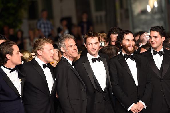 ロバート・パティンソン「'Good Time' Red Carpet Arrivals - The 70th Annual Cannes Film Festival」:写真・画像(10)[壁紙.com]