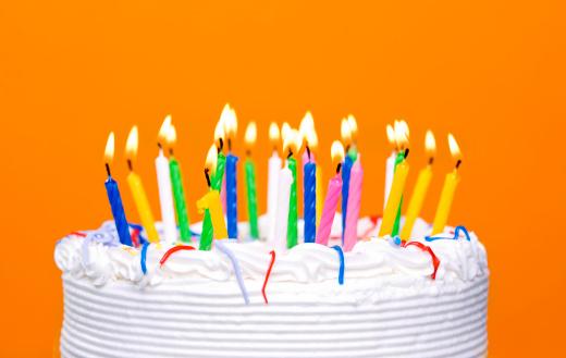 Birthday「Birthday Cake」:スマホ壁紙(6)
