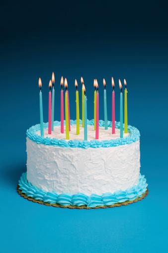 Birthday「Birthday Cake」:スマホ壁紙(1)