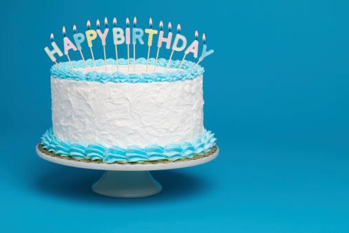 Icing「Birthday Cake」:スマホ壁紙(6)