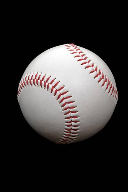 一つ 野球ボール のスマホ壁紙[I...