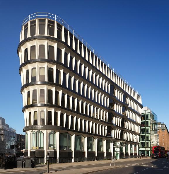 金融と経済「30 Cannon Street」:写真・画像(17)[壁紙.com]