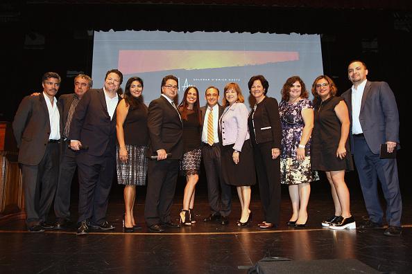 Jorge Arce「Latino In America At Occidental College」:写真・画像(1)[壁紙.com]