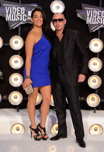 Guest「2011 MTV Video Music Awards - Arrivals」:写真・画像(5)[壁紙.com]