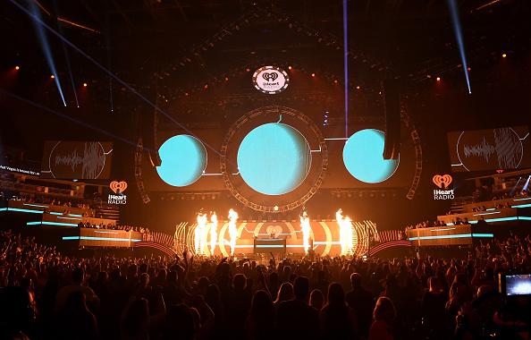 iHeartRadio Music Festival「2017 iHeartRadio Music Festival - Night 1 - Show」:写真・画像(7)[壁紙.com]