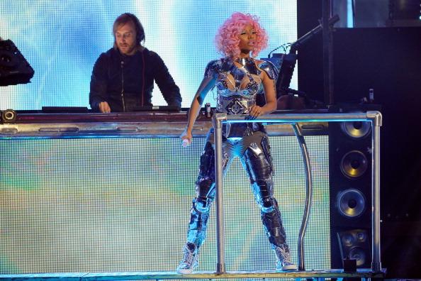 Shiny「2011 American Music Awards - Show」:写真・画像(14)[壁紙.com]