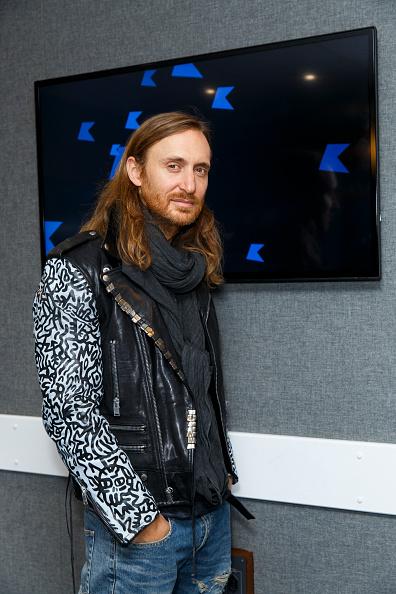Tristan Fewings「David Guetta Visits Kiss FM」:写真・画像(13)[壁紙.com]