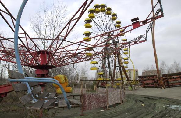Nuclear Reactor「Chernobyl Nuclear Plant to Shut Down」:写真・画像(13)[壁紙.com]