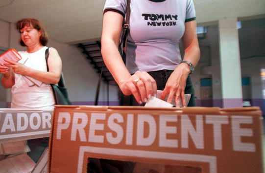 Free Trade Agreement「Mexican Presidential Election」:写真・画像(14)[壁紙.com]