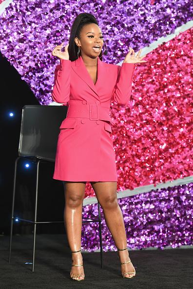 Hot Pink「2019 ESSENCE Beauty Carnival - Day 1」:写真・画像(4)[壁紙.com]