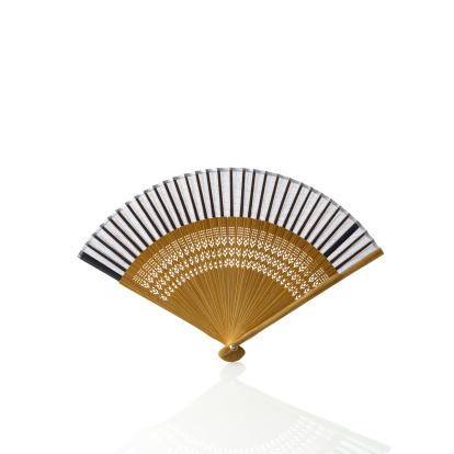 Folding Fan「Open fan」:スマホ壁紙(18)