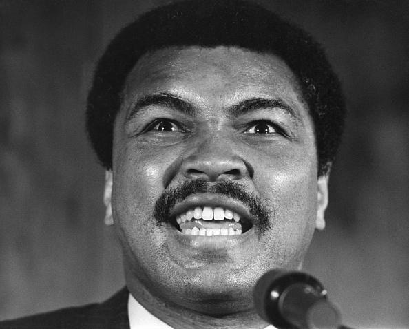 Leon Spinks「Muhammad Ali」:写真・画像(7)[壁紙.com]