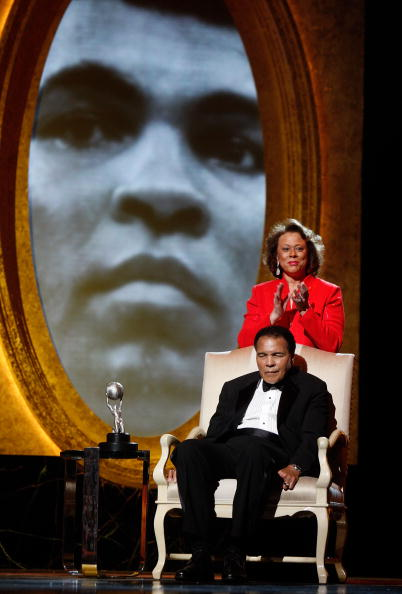 Lonnie Ali「40th NAACP Image Awards - Show」:写真・画像(18)[壁紙.com]