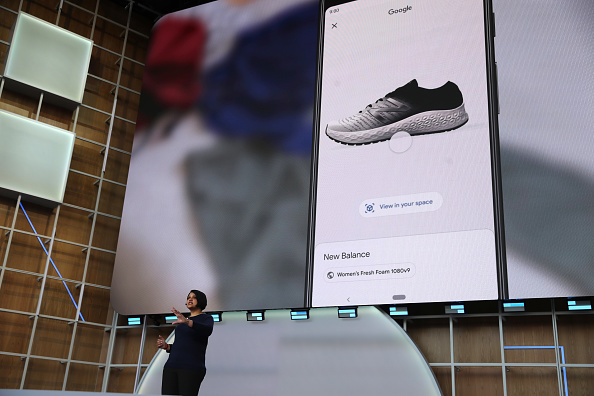 Mountain View - Arkansas「Google Hosts Its Annual I/O Developers Conference」:写真・画像(5)[壁紙.com]