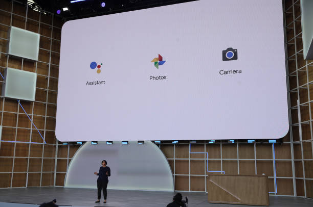 Google Hosts Its Annual I/O Developers Conference:ニュース(壁紙.com)