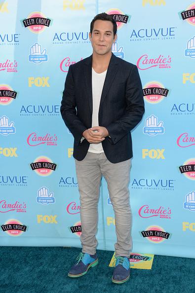 Brown Hair「Teen Choice Awards 2013 - Arrivals」:写真・画像(19)[壁紙.com]