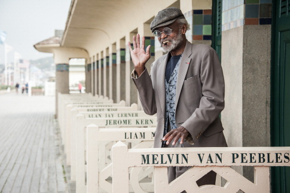 Deauville「Tribute To Melvin van Peebles - 38th Deauville American Film Festival」:写真・画像(18)[壁紙.com]