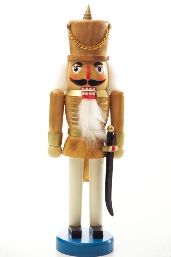 Toy Soldier「Nutcracker」:スマホ壁紙(10)