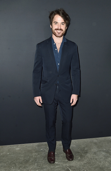 Black Suit「Prada Presents 'Past Forward' By David O. Russell Los Angeles Premiere - Arrivals」:写真・画像(16)[壁紙.com]