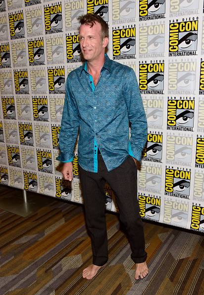 "Thomas Jane - Actor「Comic-Con International 2016 - ""The Expanse"" Press Line」:写真・画像(18)[壁紙.com]"