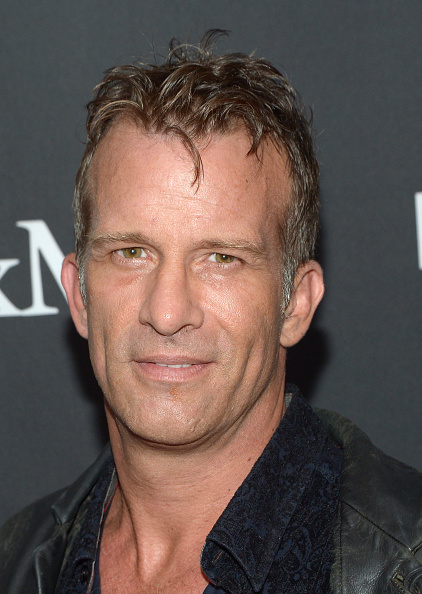 Thomas Jane - Actor「2016 Toronto International Film Festival - TIFF/InStyle/HFPA Party - Arrivals」:写真・画像(7)[壁紙.com]