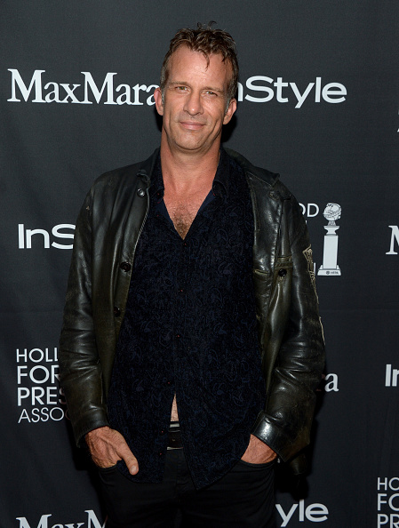 Thomas Jane - Actor「2016 Toronto International Film Festival - TIFF/InStyle/HFPA Party - Arrivals」:写真・画像(5)[壁紙.com]
