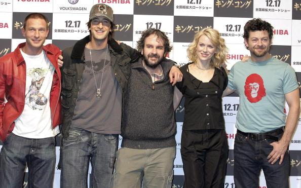 Junko Kimura「'King Kong' Photocall In Tokyo」:写真・画像(5)[壁紙.com]