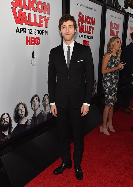 """HBO「Premiere Of HBO's """"Silicon Valley"""" 2nd Season - Red Carpet」:写真・画像(3)[壁紙.com]"""