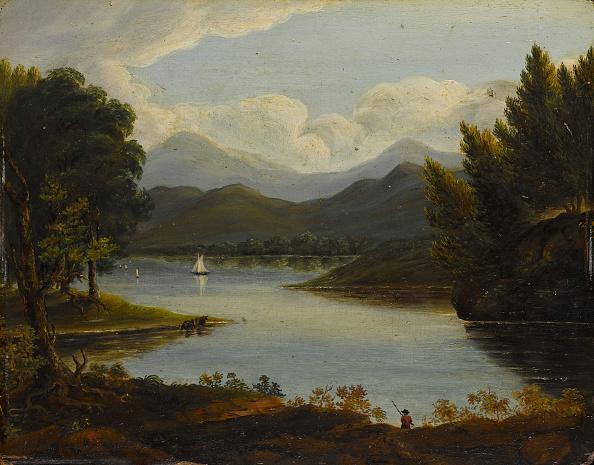 風景「Hudson River Scene」:写真・画像(5)[壁紙.com]