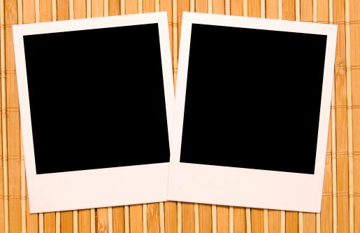 Square Shape「photo frames」:スマホ壁紙(8)