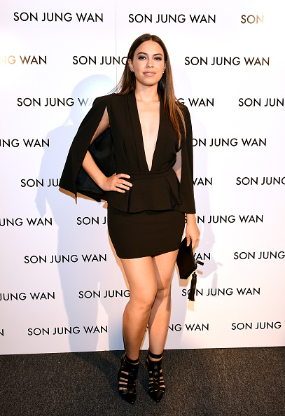 Vivien Killilea「Son Jung Wan - Backstage - Spring 2016 New York Fashion Week: The Shows」:写真・画像(16)[壁紙.com]