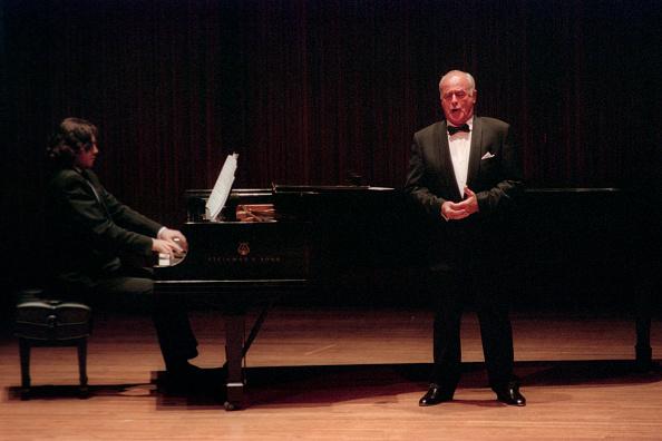 Classical Concert「Jose Van Dam」:写真・画像(0)[壁紙.com]