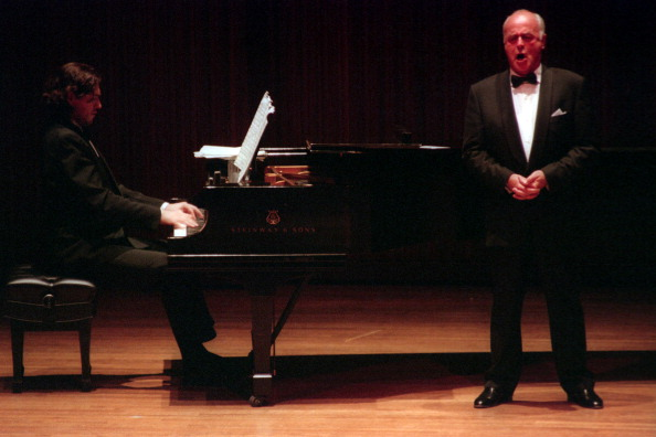 Classical Concert「Jose Van Dam」:写真・画像(15)[壁紙.com]