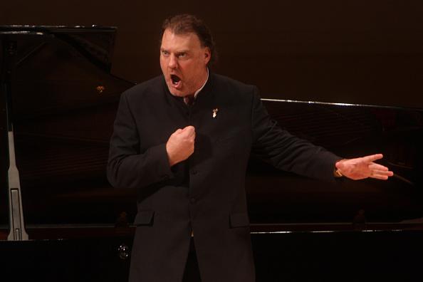 Opera Singer「Bryn Terfel」:写真・画像(6)[壁紙.com]