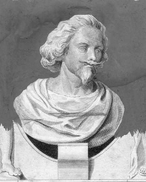 Westminster Abbey「Sir Robert Ayton」:写真・画像(8)[壁紙.com]