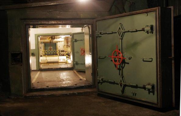 Sand Trap「Czech Military Base To Host U.S. Radar Station」:写真・画像(11)[壁紙.com]