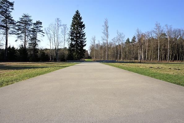 Richard Blanshard「Bergen-Belsen Concentration Camp」:写真・画像(19)[壁紙.com]
