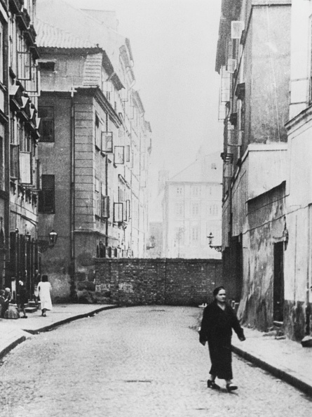 Warsaw「Warsaw Ghetto Wall」:写真・画像(9)[壁紙.com]