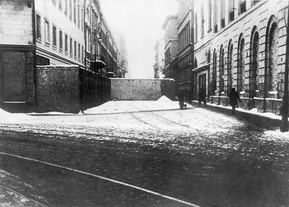 Warsaw「Jewish Ghetto」:写真・画像(7)[壁紙.com]