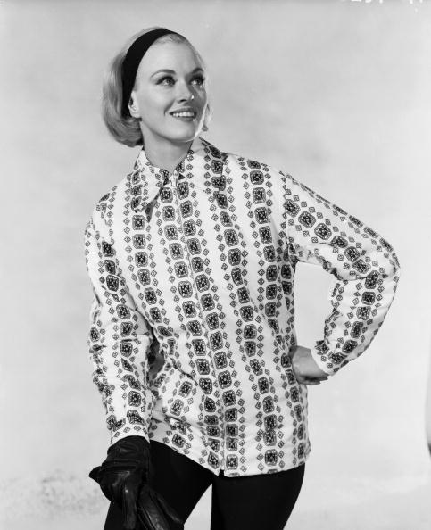 20th Century「Patterned Shirt」:写真・画像(9)[壁紙.com]