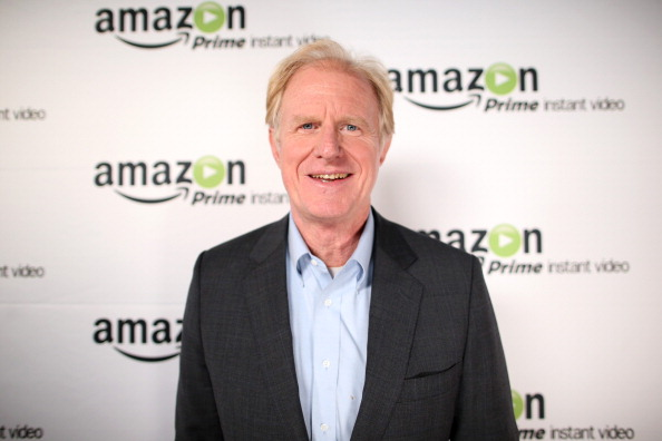 """Ed Begley Jr「Amazon Studios Launch Party To Celebrate Premieres Of Their 1st Original Series' """"Alpha House"""" And """"Betas""""」:写真・画像(2)[壁紙.com]"""