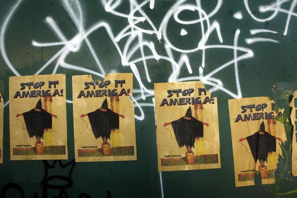 Abu Ghraib Prison「Gentrification Sparks Culture Clash In Venice Beach」:写真・画像(13)[壁紙.com]