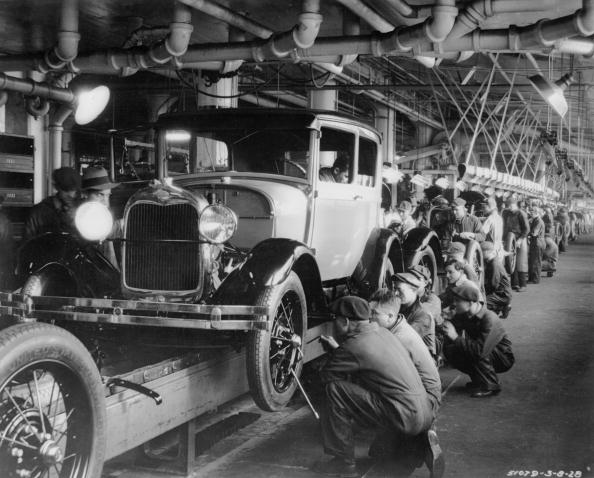 Industry「Ford Production」:写真・画像(15)[壁紙.com]