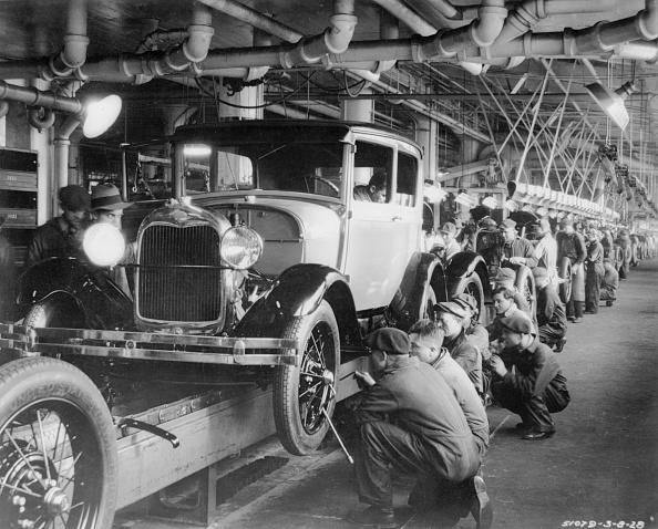 Plant「Ford Production」:写真・画像(11)[壁紙.com]
