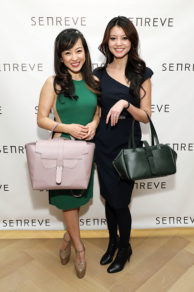 Gray Shoe「Senreve Launch Friends And Family Party」:写真・画像(17)[壁紙.com]